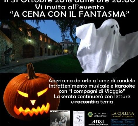 Evento-Hallowen