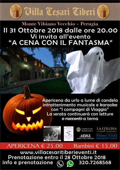 Evento-Hallowen